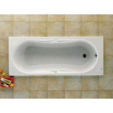 Wanny Roca Genova łączą w sobie piękno i funkcjonalność, dzięki czemu idealnie pasują do łazienki w każdym stylu. Wanny Genova są wykonane z najwyższej jakości surowców, dzięki którym ich wygląd jest estetyczny i trwały na lata. Wygląd i funkcjonalność wanien Roca Genova zawdzięczamy nawybitniejszym projektantom i architektom.  Wanna Genova posiada profilowane oparcia na plecy i ręce, nogi w komplecie…