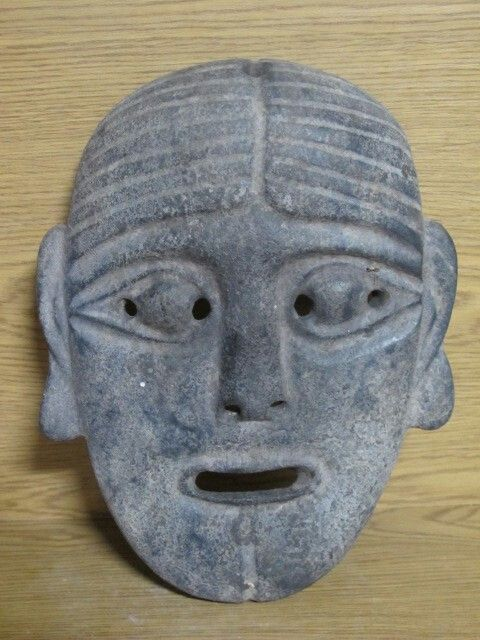 7000 years ago I used to go face