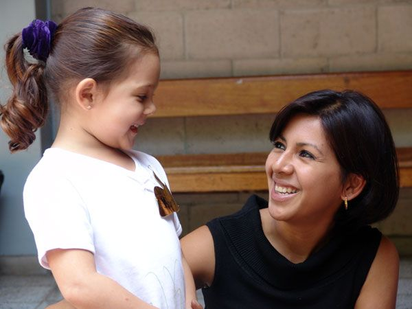 De inloop: zo beginnen wij de dag! - Lespakket - thema's, lesideeën en informatie - onderwijs aan kleuters