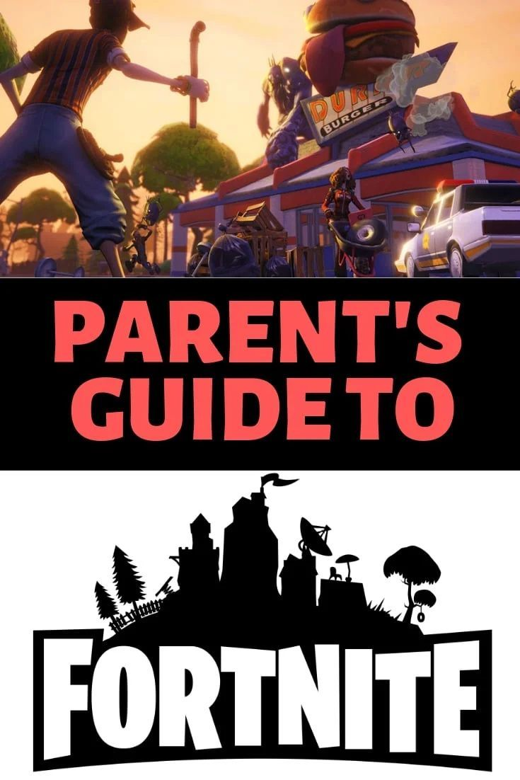 Ultimate Parent S Guide To Fortnite In 2020 Parenting Guide Digital Parenting Kids Trend
