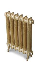 Дизайнерские радиаторы отопления цены чугунные радиаторы отопления российского производства купить EXEMET Rococo Артикул: нет Это самый узкий радиатор в нашей коллекции.