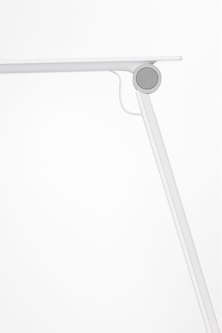 NJP Task Lamp (2015) NENDO for Louis Poulsen