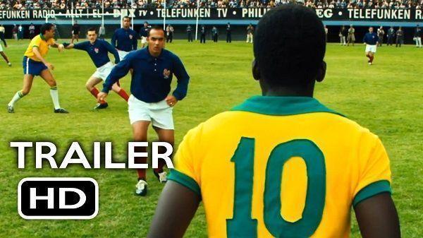 Biograficzny film o jednym z najlepszych piłkarzy na świecie w historii • Zobacz oficjalny trailer filmu o Brazylijczyku Pele >> #pele #football #soccer #sports #pilkanozna