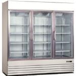 #METALFRIO MSGDM-60 THREE GLASS DOOR UPRIGHT BEVERAGE #COOLER  #Refrigerator #Refrigeration