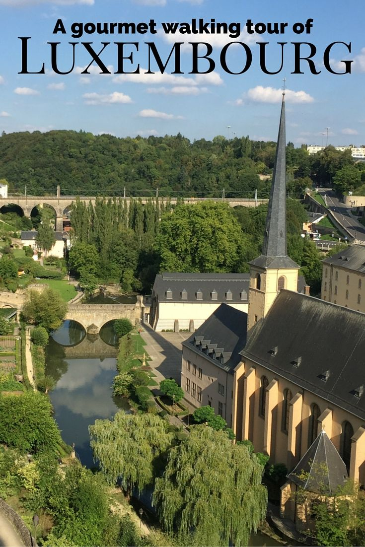 Dating site for Expats in Luxembourg