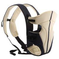 Portadores de bebê algodão infantil mochila & Carriers carruagem criança envoltório estilingue do bebê produto do cuidado da criança portador de bebê por atacado