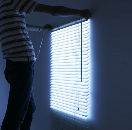 Put A Fake Window In Your Basement And Feel Alive