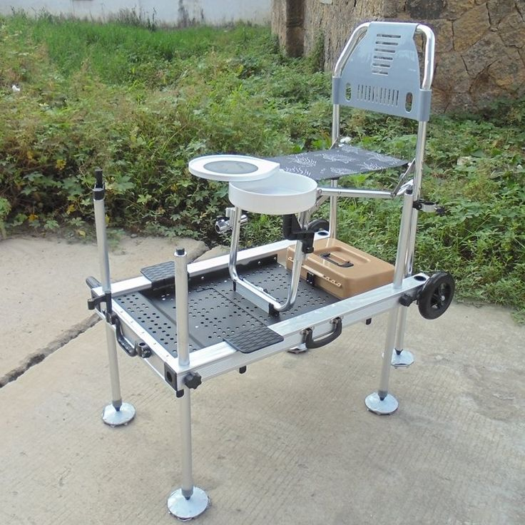 132.90$  Watch now - http://ali0oh.worldwells.pw/go.php?t=32788372964 - Field diaotai carrier chariot amphibious diaotai even catch the ball fishing chair 132.90$