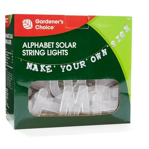 light up letters kmart solar alphabet string lights 20 bulbs 54 letters white 17973 | c647c6d9ab4f547e8b228674eb4c85f3 string lights alphabet