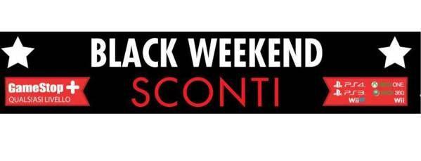 Black Friday GameStop, tutte le migliori offerte su videogiochi, PS4 e Xbox One  #follower #daynews - http://www.keyforweb.it/black-friday-gamestop-offerte-ps4-xbox-one/