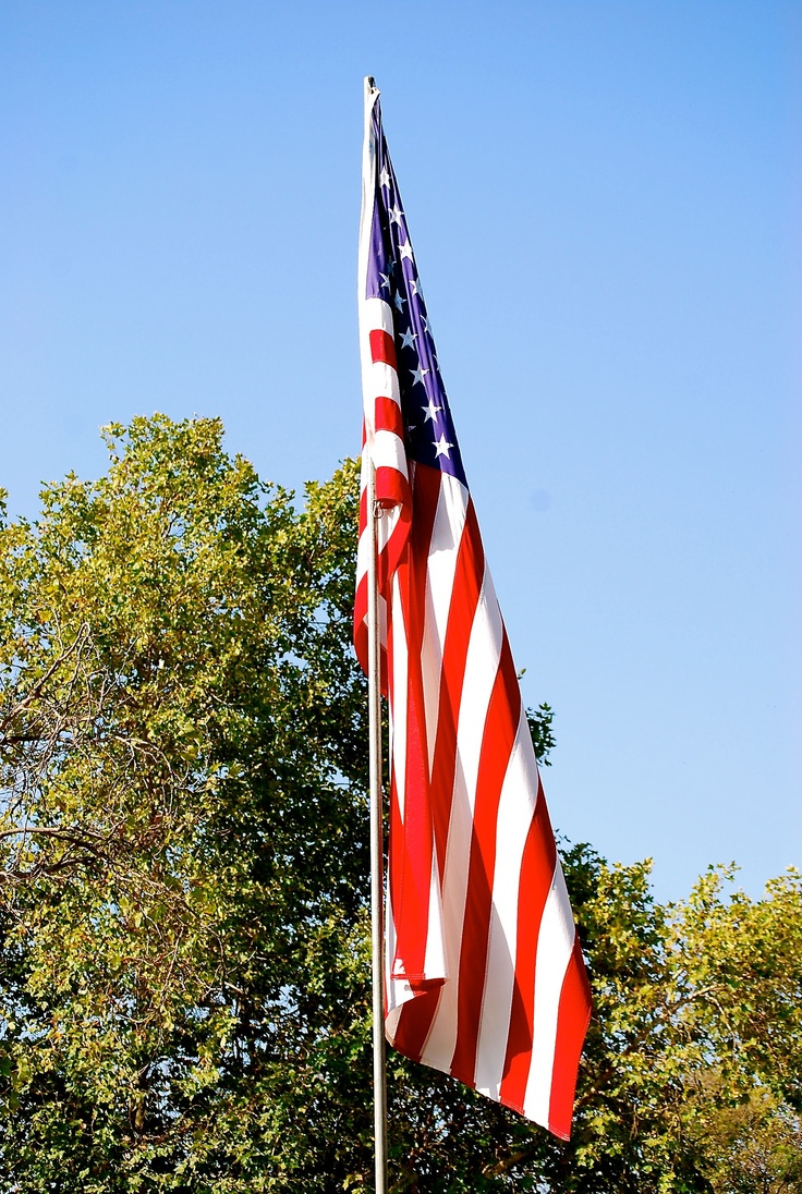 memorial day flag code
