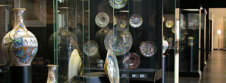 MIC - Museo Internazionale delle Ceramiche