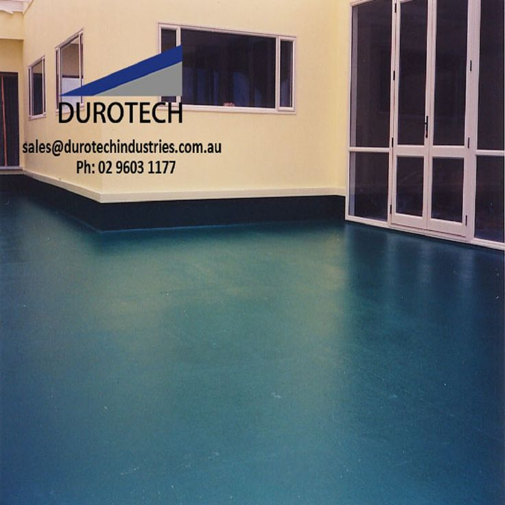 Luxury Basement Floor Membrane