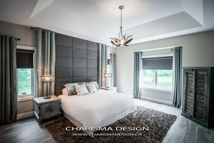 Modern Rustic Renovation | Charisma, the design experience - Interior Design in Winnipeg