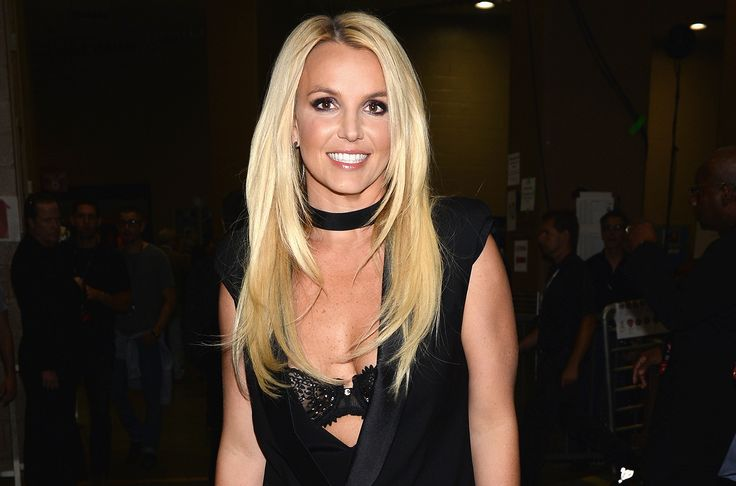 Britney Ever After' Left Us Wondering: Where Is Britney Spears ...