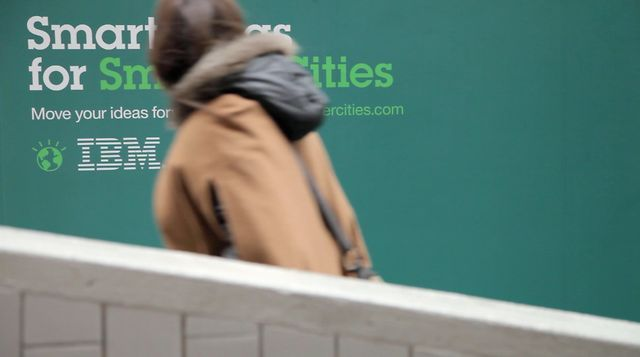 """IBM & Ogilvy France Create Ads With A New Purpose in its latest """"People For Smarter Cities"""""""