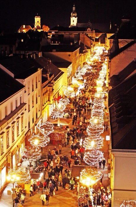 Gyor - Hungary