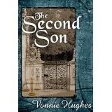 The Second Son (Kindle Edition)By Vonnie Hughes