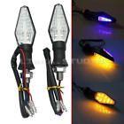 ♦✽ 2x 12 LED SMD 3528 Turn Signal Indicators Light for Honda Suzuki Motor... http://ebay.to/2jPWgUz