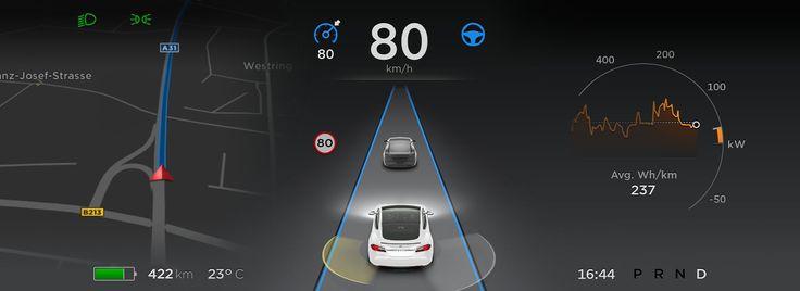Model S   Tesla Motors Sverige