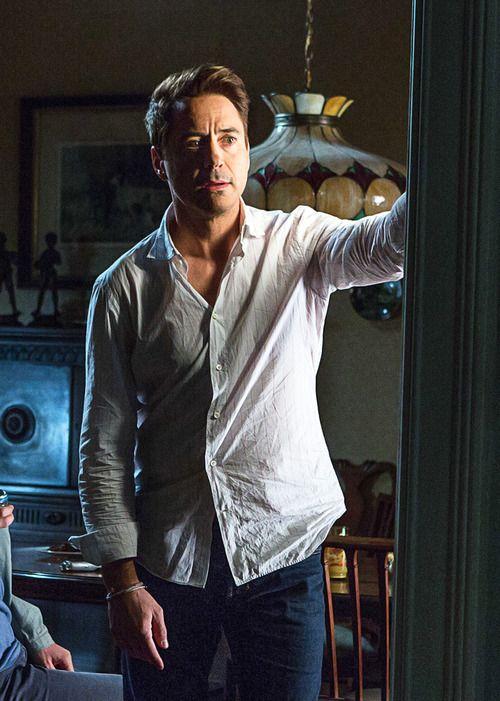 Robert Downey Jr in The Judge (2014)