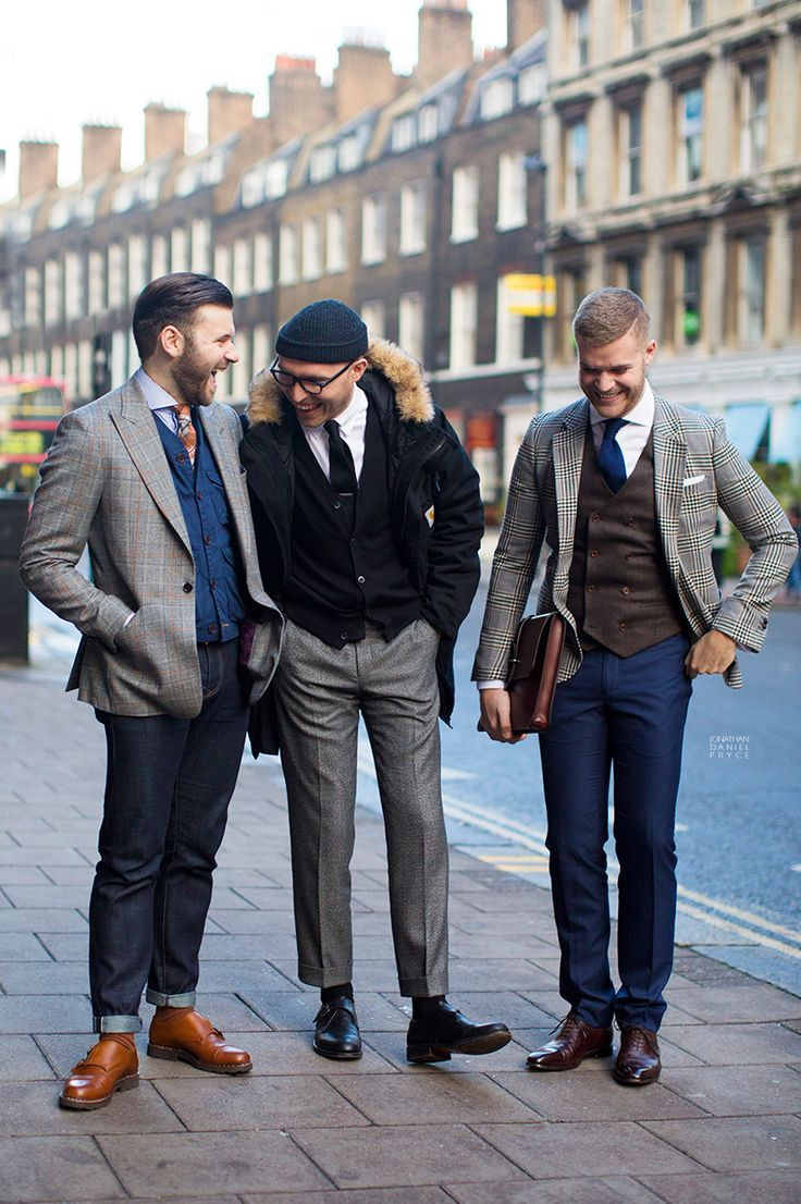 15 best Men's Dress&Fashion images on Pinterest