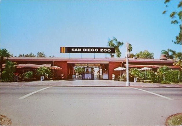 san diego zoo memorial day military discount