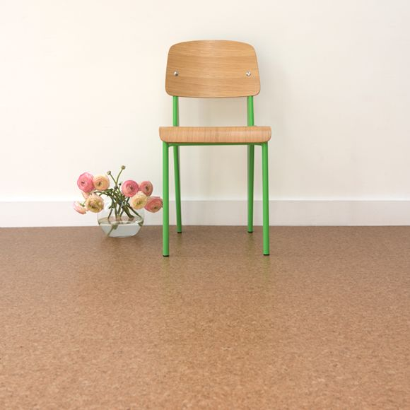 Lasca Cork Flooring — The Colour Flooring Company