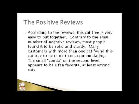 ▶ Pet Products Online | 57 Inch Classic Cat Tree Video Article Review | PetProductsOnline - Click http://PetProductsOnline.info/go/armarkat57inchcattreeinivory/ to BUY the Armarkat B5701 57-Inch Cat Tree In Ivory.  Click http://petproductsonline.info/customer-reviews-of-the-armarkat-classic-cat-tree-b5701 for Customer Reviews.