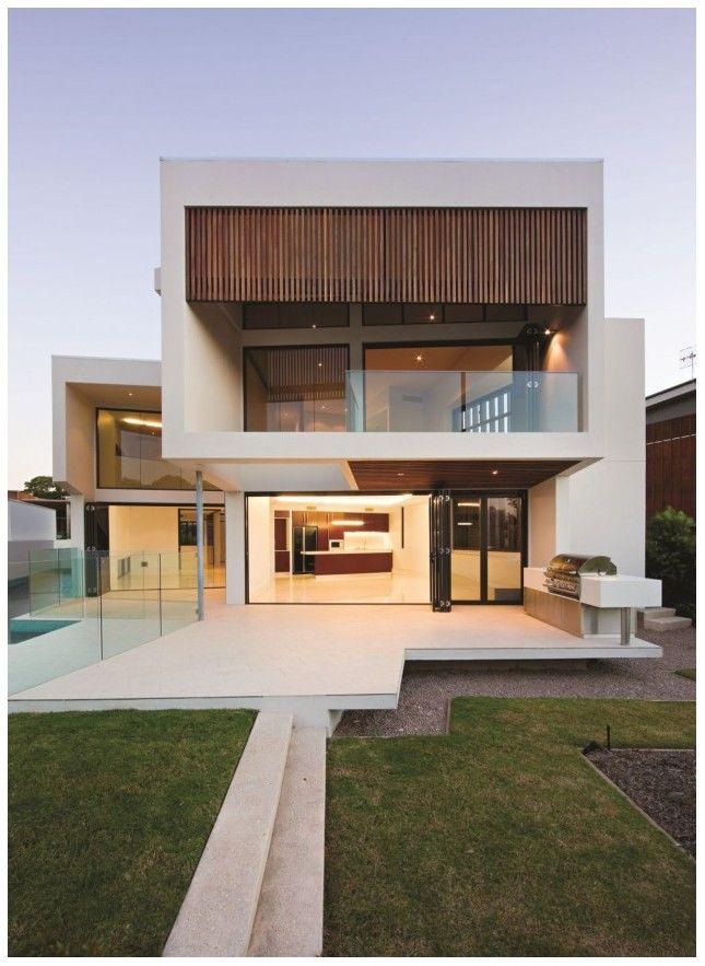 As 25 melhores ideias sobre interiores de casas for Casa minimalista pinterest