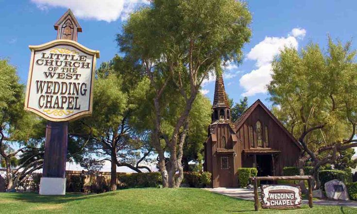Chapel Wedding Packages at the Little Church of the West offers a variety of wedding packages. Use our Las Vegas Wedding Chapel for your big day!