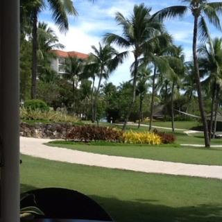 Shangri-la resort, Mactan Island Philippines