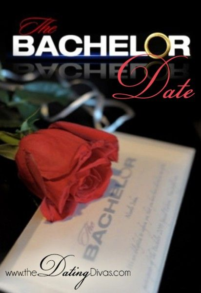 SUCH a cute date idea themed around The Bachelor TV show.  Hope I get the rose.  tee hee.  www.TheDatingDivas.com #dateidea #datenight