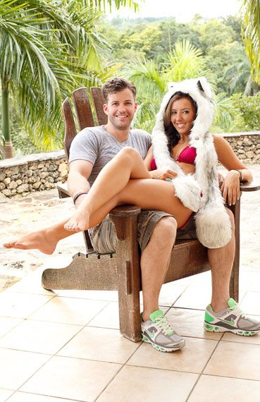 johnny bananas and nany relationship quiz
