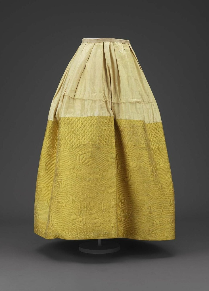 38 best images about 18th c quilted petticoats on for Century 21 dress shirts