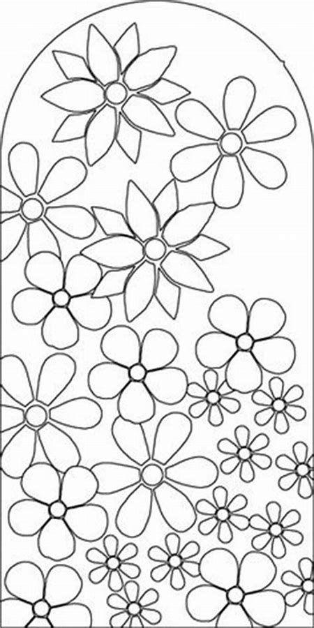 photo regarding Printable Mosaic Patterns referred to as Impression outcome for Mosaic Layouts Printable Straightforward Flower