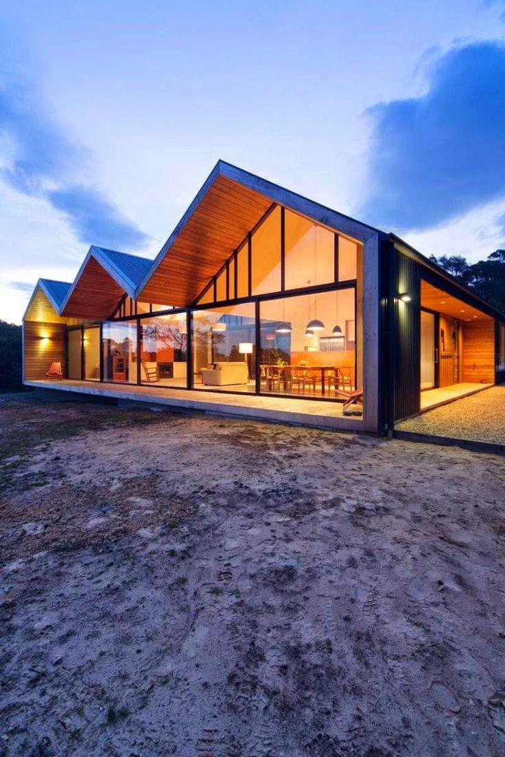 Best 25+ Gable Roof Design Ideas On Pinterest