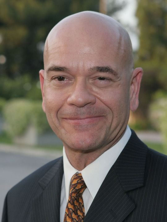 Robert Picardo - An always dependable actor with a quirky charm.