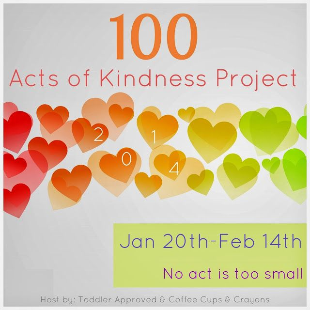40th Birthday Random Acts Of Kindness: 59 Best Images About Only One You By Linda Kranz On