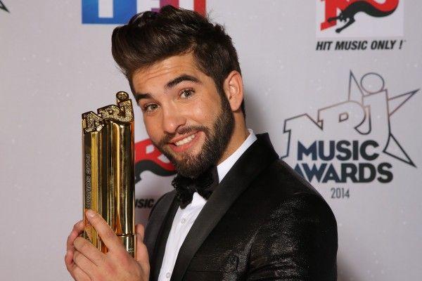 "France: ""The Voice"" winner Kendji Girac at Eurovision?"