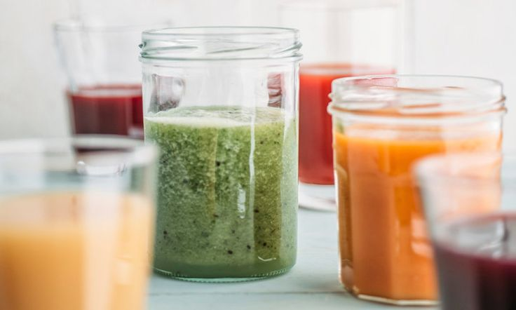Learn the key to successful juicing, + yummy juice recipes to help you get your groove back.