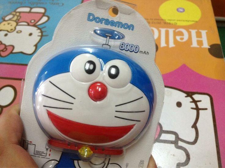 Doramon 8000mAh. ใหม่ล่าสุดแบตเต็มความจุ สนใจติดต่อ Tel: 0910781434 หรือ http://evpo.st/144gI5y