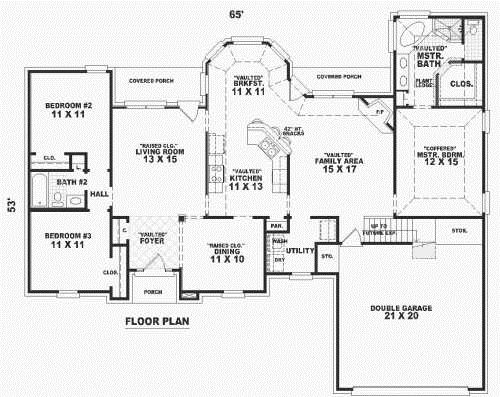 16 best images about snow house plans on pinterest house for 1800 square foot home plans