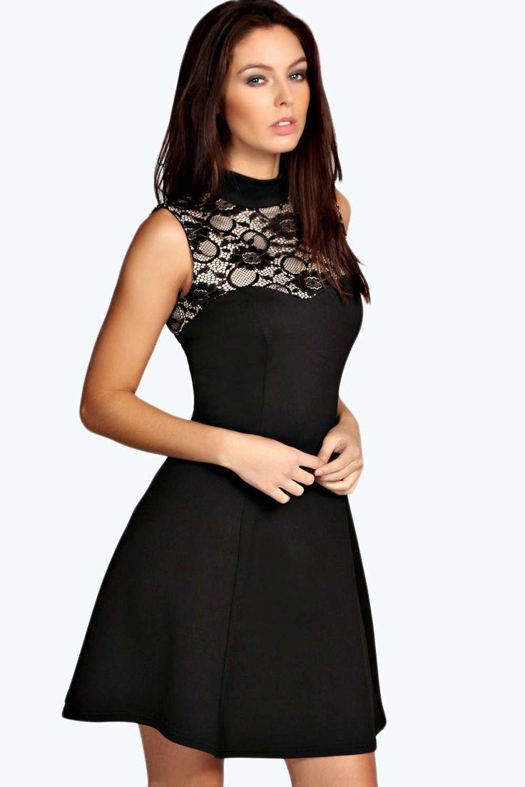 Grandiosos vestidos de moda cortos 2015