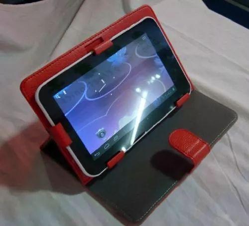 estuche funda tablet