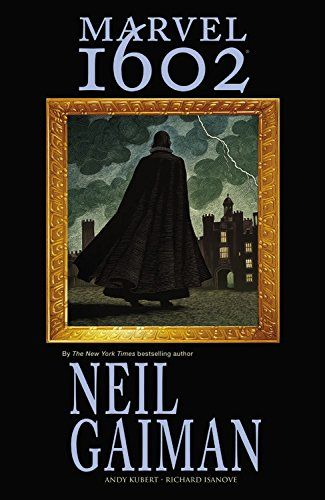 Mejores 15 imgenes de what is on the shelf en pinterest a good graphic novel for those who love the marvel and history what would it malvernweather Image collections
