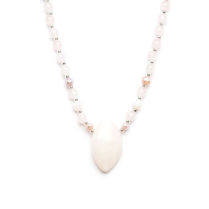 Compassionate Heart Mala by Tiny Devotions