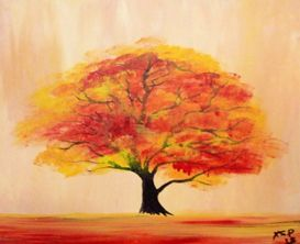 Paint Nite | Drink Creatively