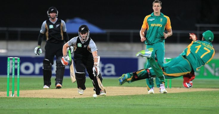 The best fielder in the world right now, is behind the stumps.
