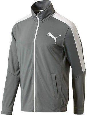 Details about PUMA Contrast Track Jacket Men Track Jacket ...